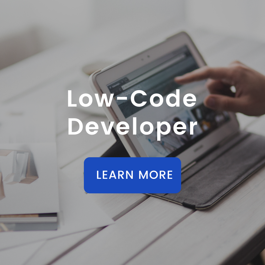 lowcode developer square